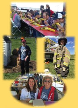 Door County Corn Fest