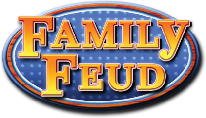 Sponsor Family Feud Event (March 7, 2020)