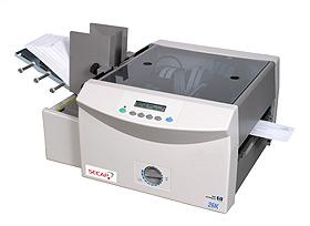 Repair our Mailing Department address printer